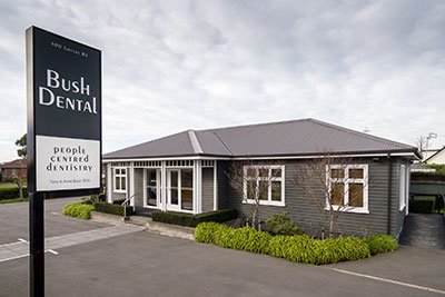 Cosmetic Dentistry Christchurch | Book Online | Bush Dental