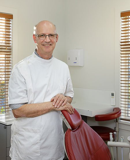 Cosmetic dentist Christchurch
